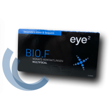 eye2 bio.f sphärisch (3er Box)