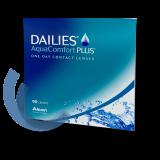 Dailies AquaComfort Plus (90er)