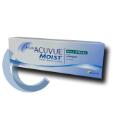 1-Day Acuvue Moist Multifokal (30 Box)